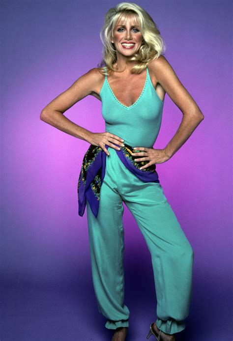 three s still of suzanne somers in three s company 1977