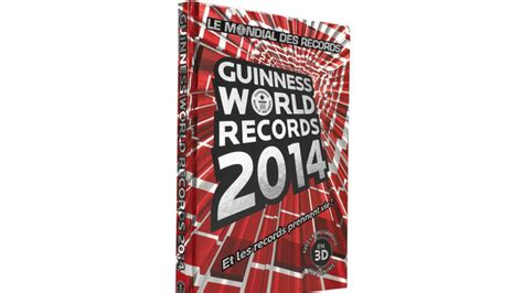 Du Page County Records Le Meilleur Des Records Du Guinness 2014 2 3 Www