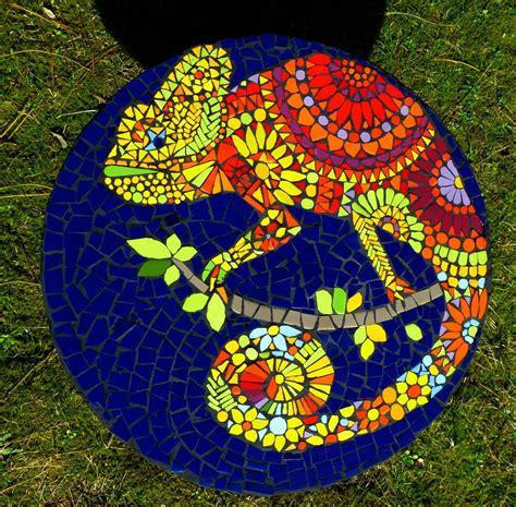 Table Basse Mosaique by Table Basse Mosa 239 Que 233 L 233 On Meubles Et Rangements Par