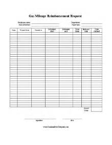 gas mileage template mileage log sheet template free spreadsheet templates