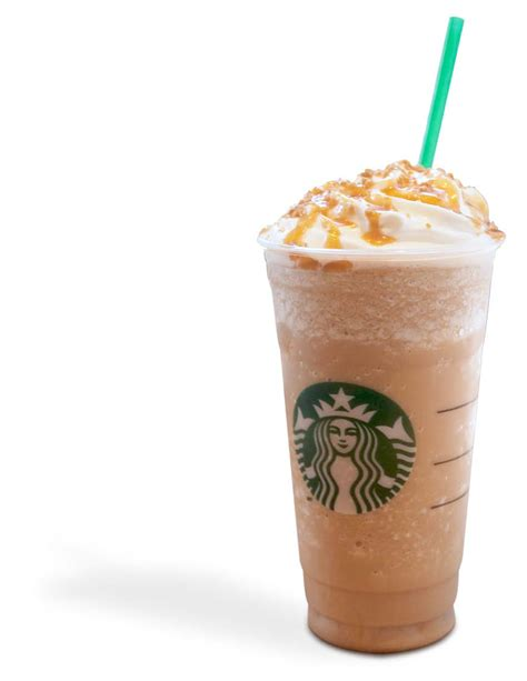 What Not to Eat this Summer: Starbucks? Frappuccinos   Nutrition Action