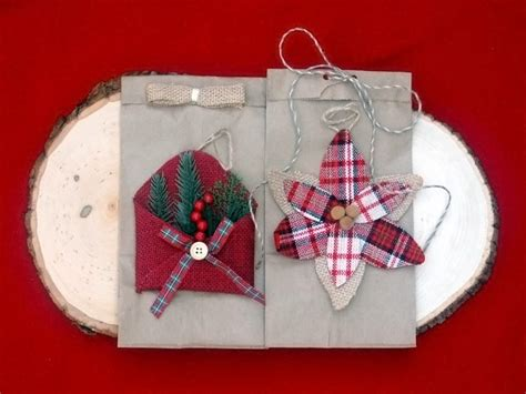 easy diy christmas gift bags diy network blog made