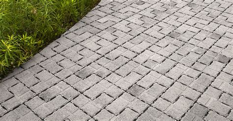 Uni Pavers Eco Optiloc Unilock