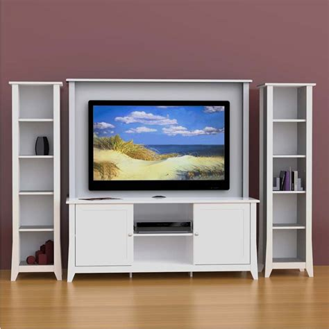 slim bookcase white nexera vice versa collection 60 in slim bookcase white 200203