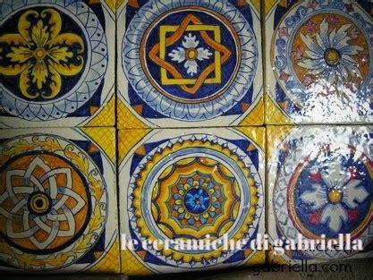 piastrelle deruta pannelli di ceramica artistica maiolica antica