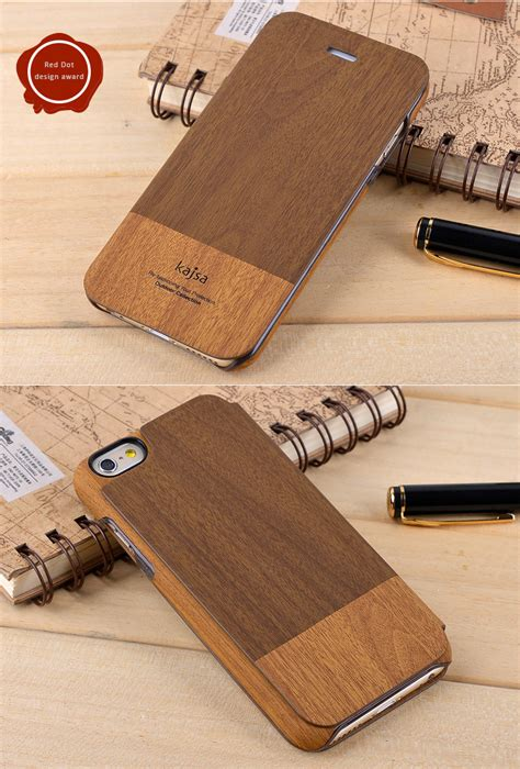 Leather Softcase For Iphone 77 Plus 6 Plus 6s Plus 6 6s 55s5se kajsa wooden pattern iphone 6 6s 6 plus 6s plus leather cases w flip covers ebay