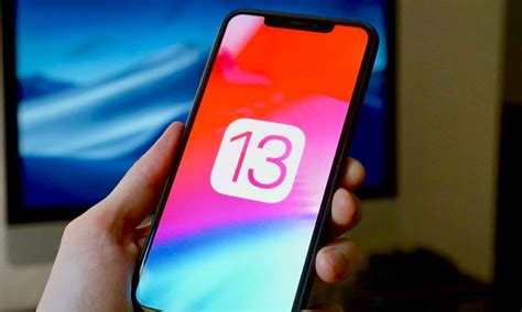 ios 13 rumored to be incompatible with iphone 6s 6 se and much more