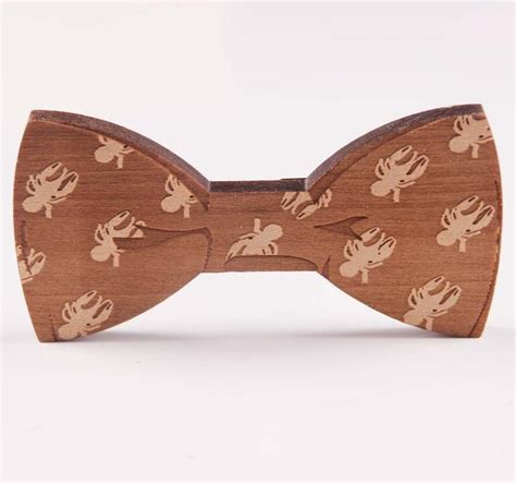 Handmade Wood Gifts - handmade wooden bow tie mens gifts wedding wood butterfly