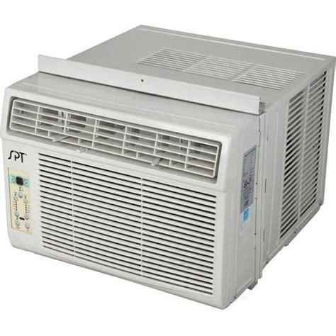 btu window ac unit  sqft air conditioning sunpentown energy star ac  ebay