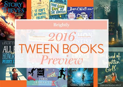 8 Great Book Series For Tweens by 16 Great Middle Grade Books To Read In 2016 Brightly