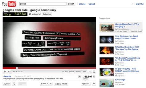 download youtube html5 video player youtube is expanding its html5 player test