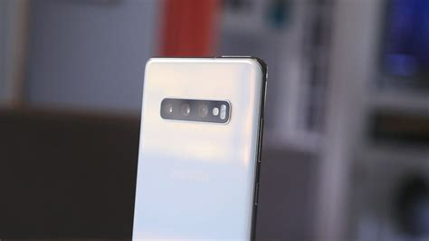 Samsung Galaxy S10 Review by Samsung Galaxy S10 Review Refinement At Its Best