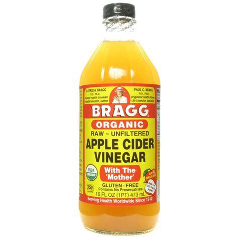 Apple Cider Vinegar secret weight loss recipe with apple cider vinegar