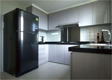 layout dapur mungil 46 desain dapur minimalis mungil terbaru dekor rumah