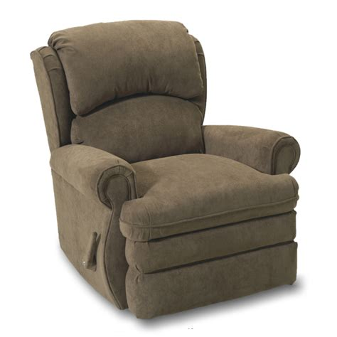in a recliner jillian rocker recliner