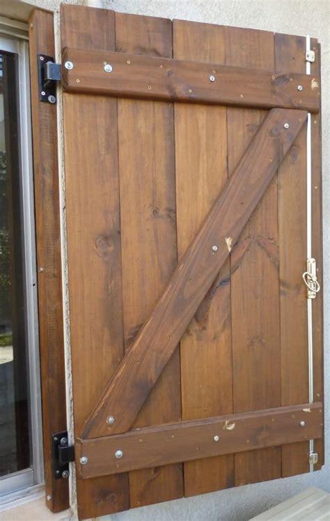 postigos de madera postigos de madera ventanas de madera rusticas postigones de madera