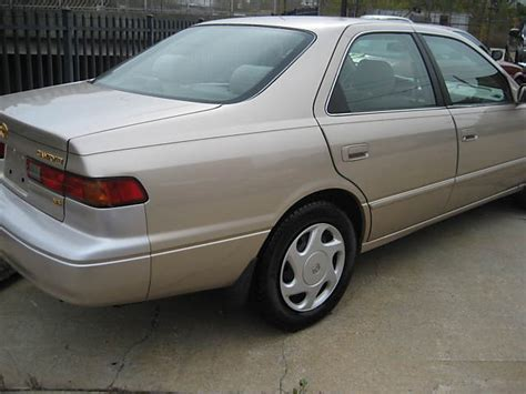 What Of Does A 1998 Toyota Camry Take Toyota Camry 1998 Just Arrived From Usa Autos Nigeria