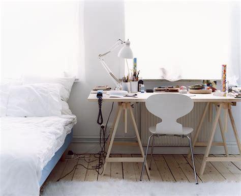 Schreibtische Gestalten by 10 Gute Ideen F 252 R Arbeitspl 228 Tze Zu Hause Sweet Home
