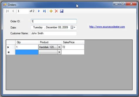 tutorial visual basic c combobox in datagridview free source code tutorials and