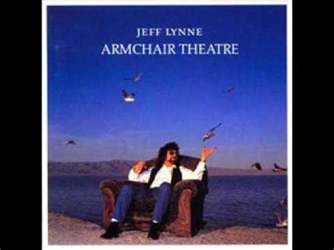 jeff lynne armchair theatre don t say goodbye