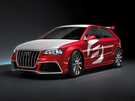 Sports Audi Audi A3 Tdi Sport 17 Motoburg