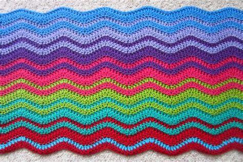 relaxing pattern video attic24 interlocking colour ripple ta dah