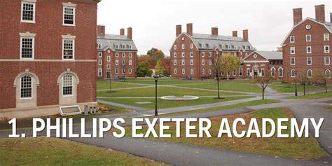 best boarding schools in us most elite boarding schools in the us business insider