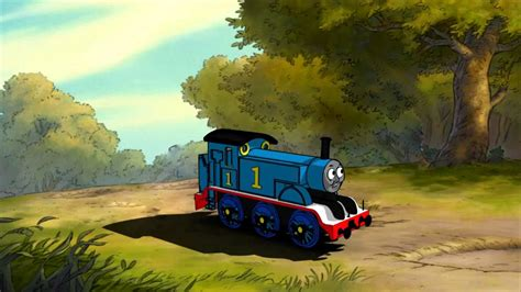 thomas  tank engine cartoon youtube