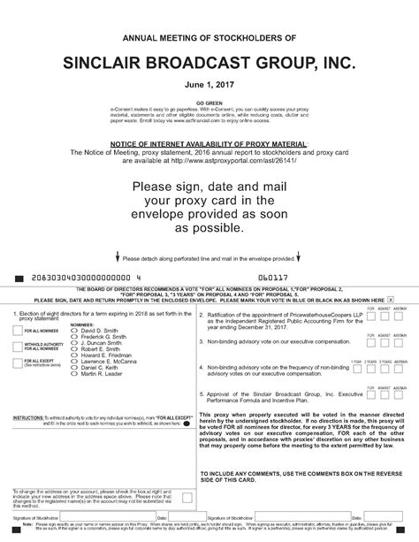 Section 409a Regulations by Proxycard401kfinal Jpg