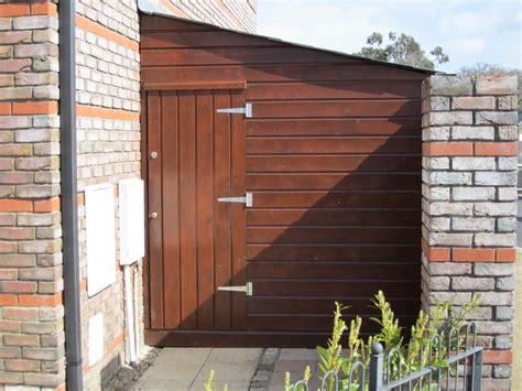 side house shed garden sheds dublin landscaping ie
