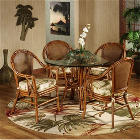 tropical dining room sets tropical dining chairs chair pads cushions