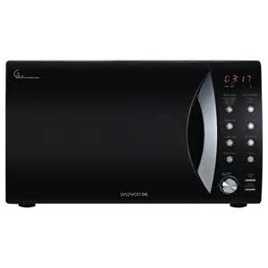Daewoo Microwave Reviews Daewoo Kor8a0r Microwave Review Black Microwave