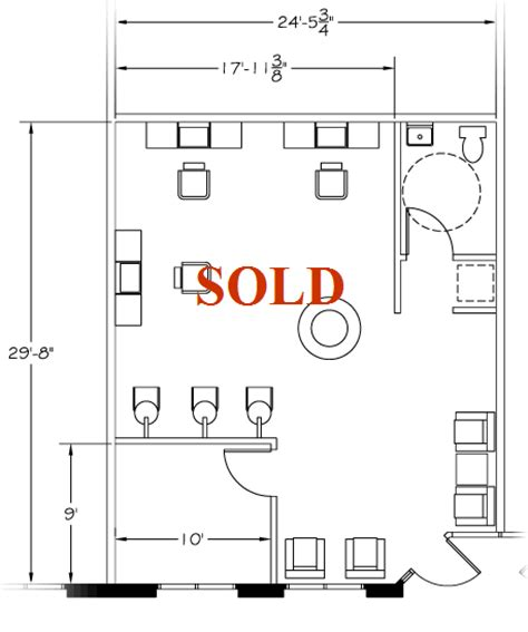 floor plan salon hair salon floor plan gt pinpoint properties llc
