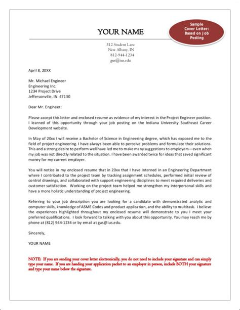 application letter based on advertisement cover letter based on advertisement 28 images odesk