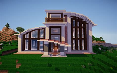 building a house part 1 it begins viva la violet minecraft house google search pinteres