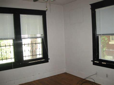 black trim bedroom finally finally col tempo