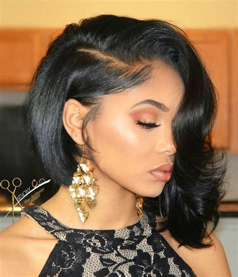 black woman shorthair with 27pice 45 best bob and weave images on pinterest