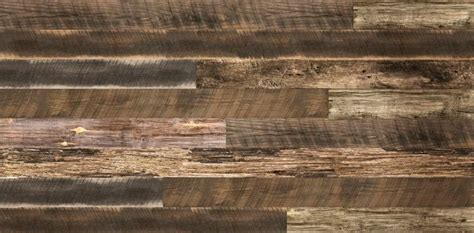 reclaimed wood plank textured slatwall textured