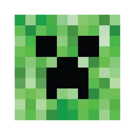 minecraft clipart mask pencil and in color minecraft