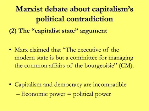 hypercapitalism the modern economy its values and how to change them books ppt karl marx capitalism and class conflict powerpoint