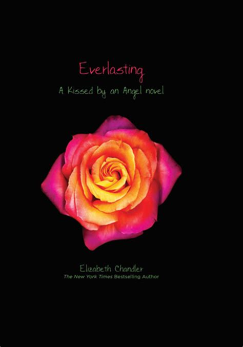 the everlasting books review everlasting by elizabeth chandler