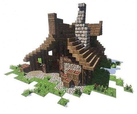 Cool Small House Designs by Medieval Bundle Building Pack Minecraft Building Inc