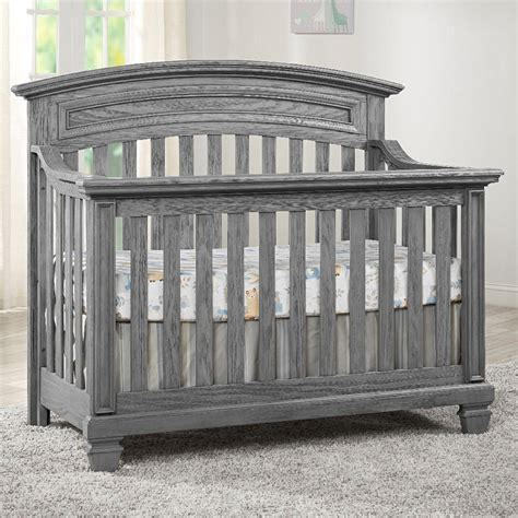 Colette Tufted Crib Into The Glass Best Ideas Convertible Cribs Sets