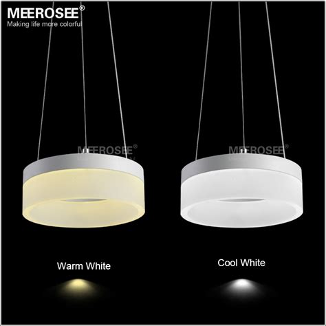 small pendant light fixtures modern 1 ring led pendant light fixture small white