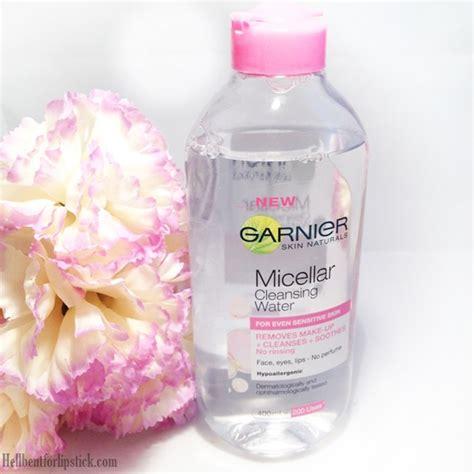 Maskara Garnier 5 pilihan terbaik eye makeup remover yang wajib kamu punya