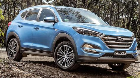 Search Tucson 2016 Hyundai Tucson Active X Review Road Test Carsguide