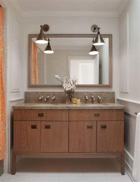 bathroom bathroom pendant lighting double vanity tv