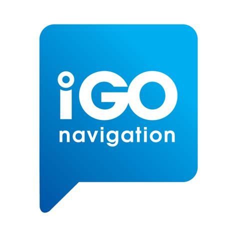 i go igo navigation nngglobal