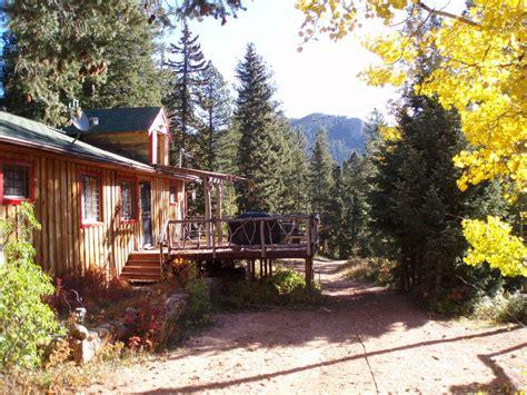 Colorado Springs Cabin by Colorado Springs Mountain Ranch Cabin Getaway Vrbo