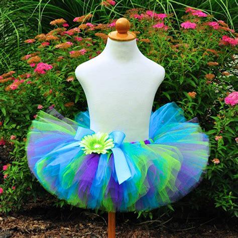 Handmade Tutus - summer handmade tutu skirt princess costume